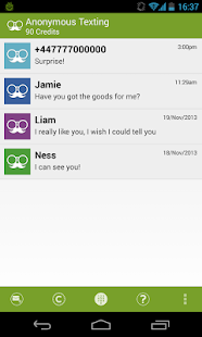 My Friends Told Me About You / Guide free anonymous texting