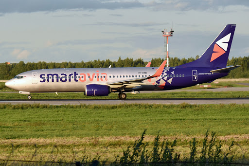 Smartavia To Operate 40 Airbus A320neos By 2025