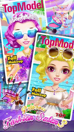 玩免費教育APP|下載時尚沙龍3 – 時尚達人必備 app不用錢|硬是要APP
