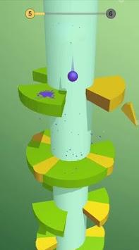 helix nhảy bởi 1001 trò chơi poster