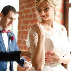Wedding photographer Roman Kofanov (romankof). Photo of 26.12.2017