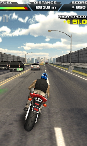 MOTO LOKO HD screenshot