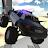 Truck Driving Simulator 3D logo