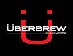 Logo for Überbrew