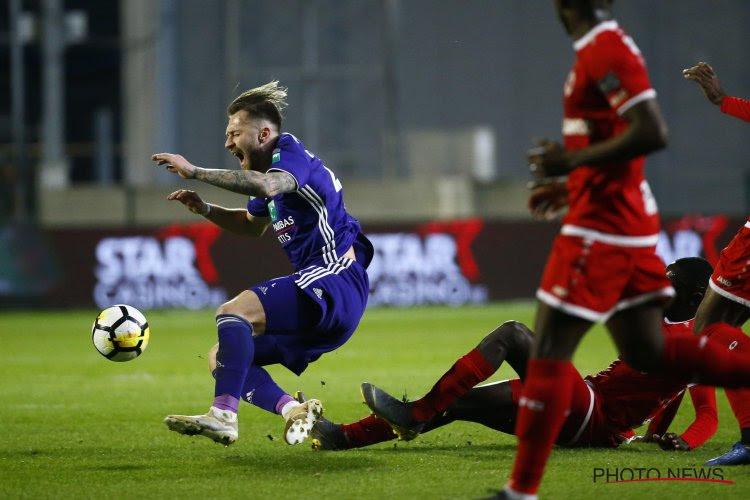 """Analist enorm kritisch op spelpeil Antwerp: """"Onaanvaardbaar, fans hebben hiervoor betaald"""""""