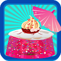 Pudding Maker - Bakery Shop icon