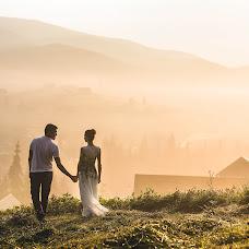 Wedding photographer Ira Panich (irapanych). Photo of 20.10.2015