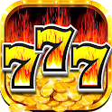 Red Hot Lucky 7 Classic Slots icon