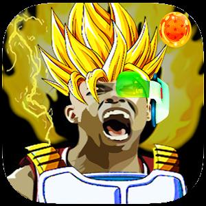 Super Saiyan Effect Camera - Apl Android di Google Play