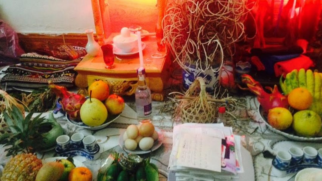 Tiêu chí để tìm thầy làm bùa yêu ở Phú Thọ