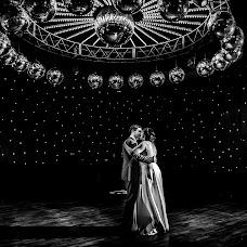 Wedding photographer Christian Barrantes (barrantes). Photo of 17.05.2018