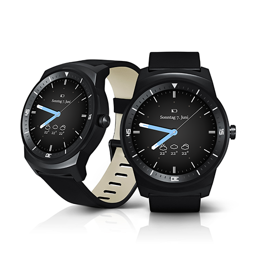 S7EN RAZR for WatchMaker