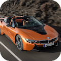 Parking BMW i8 - Real Driving Simulator APK