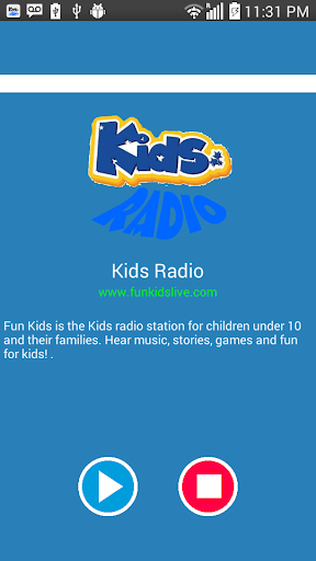Kids Radio