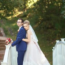 Wedding photographer Alina Kazina (AlinaKazina). Photo of 03.09.2018