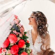 Wedding photographer Darya Pavlova (pavlovadashuta). Photo of 18.05.2017