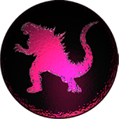 Phunkzilla Pink - Icon Pack