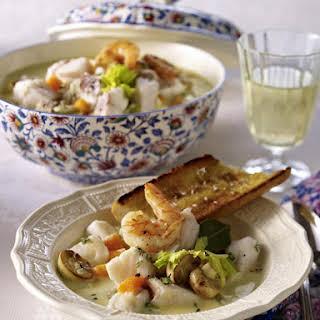 French Fish Stew.
