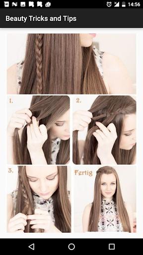 Nails.Makeup.Hairstyle Screenshot