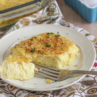 Puffy Omelet.