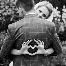 Wedding photographer Viktoriya Fotova (photo-lime). Photo of 16.08.2017