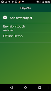 EnvisionTouch- screenshot thumbnail