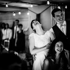 Wedding photographer Daniel Hueck (DANIELRUIZHUEC). Photo of 08.01.2016