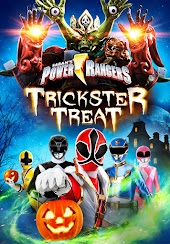 Power Rangers: Trickster Treat