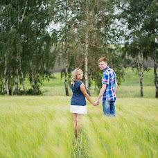Wedding photographer Natalya Feofanova (NataliFeofanova). Photo of 17.07.2015