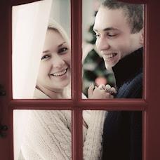 Wedding photographer Olga Filimonova (Feeliona). Photo of 17.11.2012