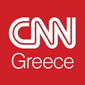 CNN Greece icon