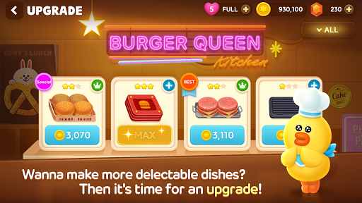LINE CHEF 1.8.0.31 screenshots 5