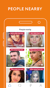 Mamba – Online Dating App: Find 1000s of Single 6