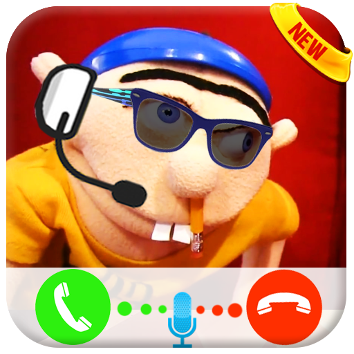 Fake Call Jeffy The Puppet - Real Life Voice - Apps on Google Play