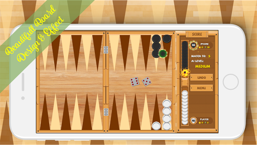 Backgammon Online 2.0 screenshots 13