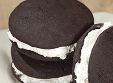 Chocolate Whoopie Pies Recipe