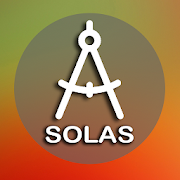 App Icon for SOLAS 2019 Safety of Life at Sea App in Czech Republic Google Play Store