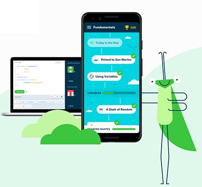 grasshopper user interface