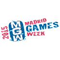 MADRID GAMES WEEK 2015 icon