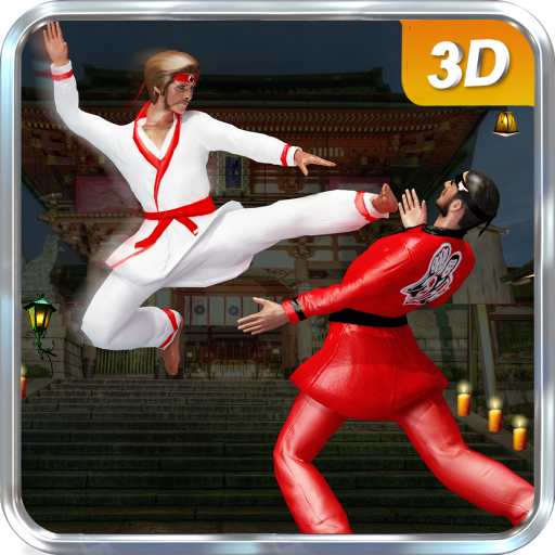 Karate Fighting Kung Fu Tiger (game)