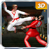 Karate Fighting Kung Fu Tiger APK