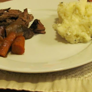 Bond Pot Roast