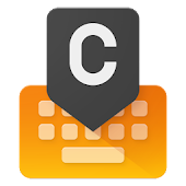 Chrooma Keyboard PRO - Color, GIF, Emoji & Themes