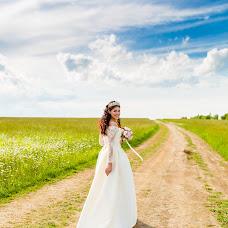 Wedding photographer Gennadiy Chebelyaev (meatbull). Photo of 19.10.2017