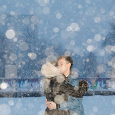Fotógrafo de bodas Evgeniy Flur (Fluoriscent). Foto del 26.01.2016