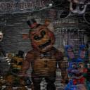 Five Nights At Freddy's New Tab