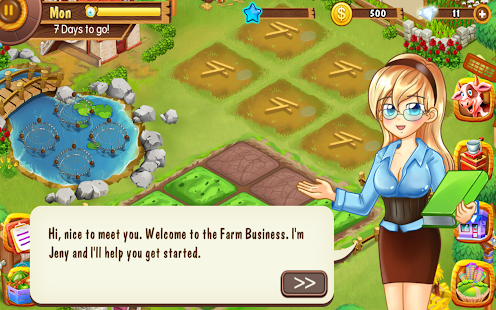Family Farm By The Seaside for PC-Windows 7,8,10 and Mac apk screenshot 11