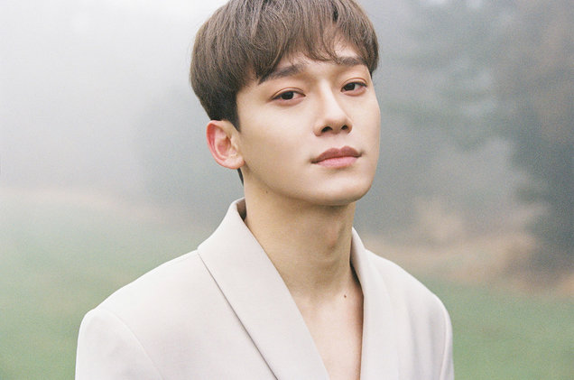 """EXO's Chen Reveals The Story Behind """"Beautiful Goodbye"""