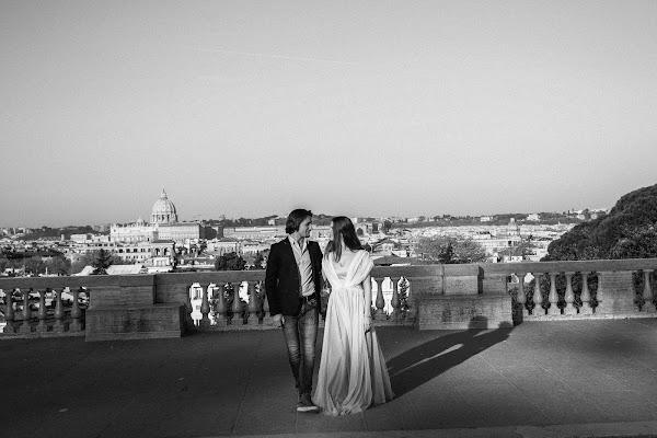 Свадебный фотограф Мария Яскевич (Duetfridaywife). Фотография от 17.11.2017
