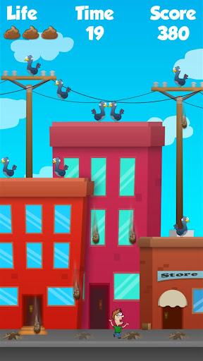 Crappy Bird Invasion New Game